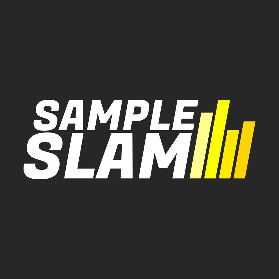 SampleSlam